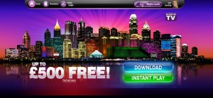 Jackpot City Mobile Slots & Free Play Roulette