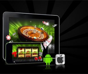 iPad & Android Casino