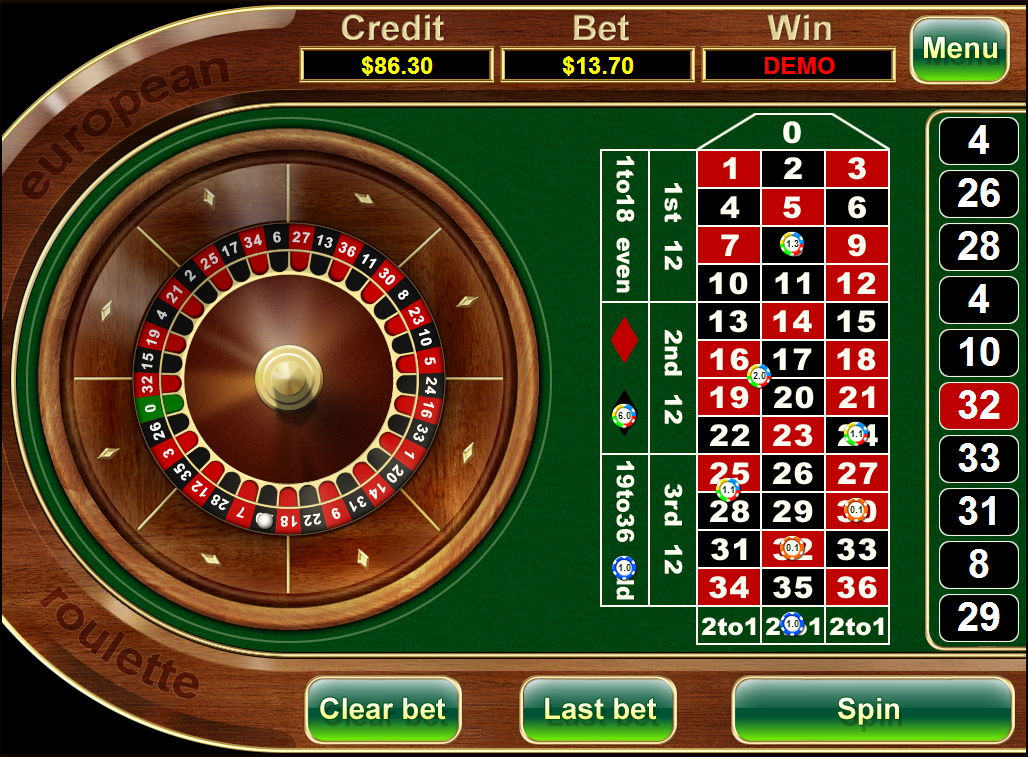 Gambling best odds game