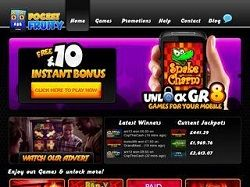 Slots Free Games & Mobile Casino Billing