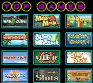 Very Vegas Mobile Slots