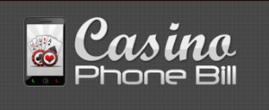 Mobile Casino Deposit by Phone Bill  SMS BT casinophonebill_com