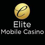 Elite Mobile Casino No Deposit Bonus £5 + £100's FREE!