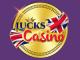 Logo lucks