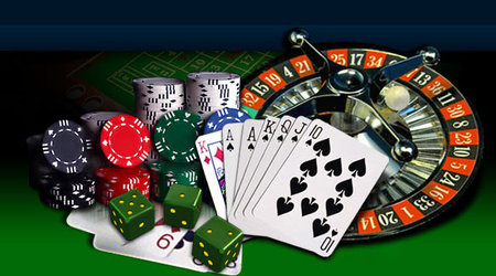 Awesome Benefits of Playing Vegas Games