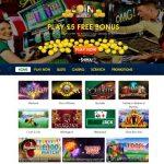 Free Roulette | Get £5 Free Bonus | Coinfalls Casino