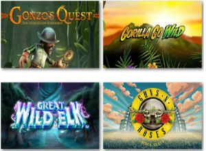 mobile casino UK free spins