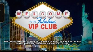 VIP Club Deals Online