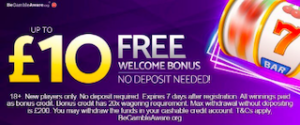 best new mobile casino games UK