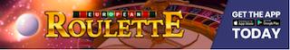 mFortune roulette online