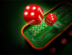 Internet Casino Gaming with PayPal