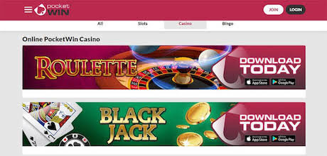free mobile casino app download