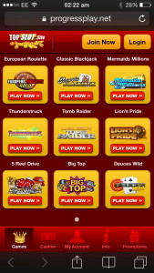 top slots site bonus no deposit required