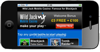 Neue Mobile Casino Sites