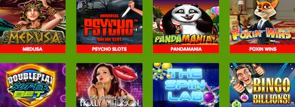Slot Fruity Mobile Kasinospel