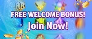 Spin Genie Free Spins Bonus