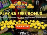 UK Top Casino Bonus Slot Game