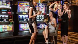 Online Casino Play Live