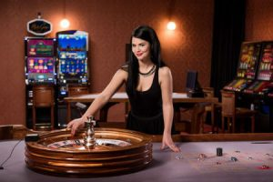Gaming Live Casino UK