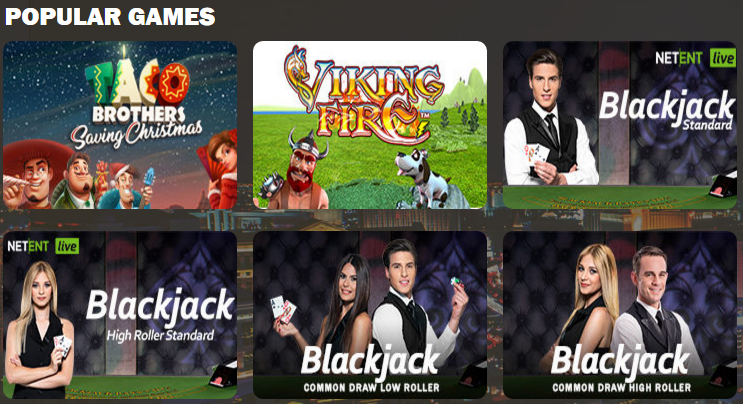 Best Live Casino Deals