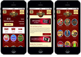 Slotmatic Top Casino