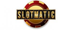 Slotmatic کازینو آنلاین سایت