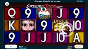 casino 2020 sweeney todd slots