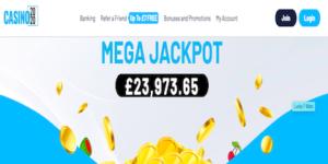 casino 2020 mega jackpot